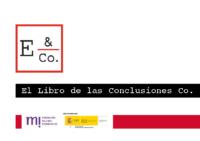 El Libro de las Conclusiones Co. del Proyecto Emprende&Co.
